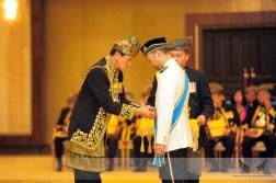 Darjah Paduka Seri Setia Sultan Abdul Halim Mu'adzam Shah (D.H.M.S) (MEMBAWA GELARAN DATO' PADUKA) , Yang Berhormat Dato' Mukhriz bin Tun Mahathir