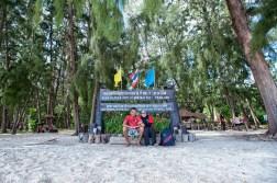 Bamboo Island - Roadtrip Alor Setar - Krabi 2013