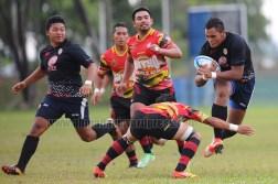 Ragbi Kubang Pasu 10s Final