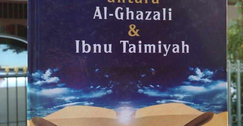 Mengenal Buku Tasawuf Antara Al-Ghazali dan Ibnu Taimiyah