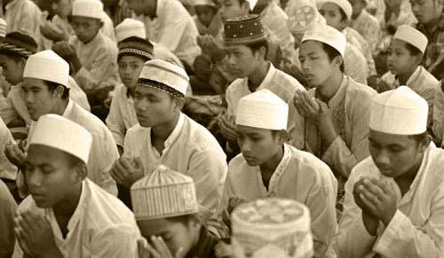 Zikir Dan Doa Setelah Shalat Fardhu