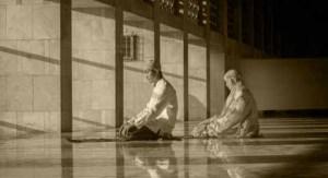 Panduan Tata Cara Sholat Idul Fitri