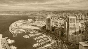 Mengenal Sejarah Kota Beirut Lebanon