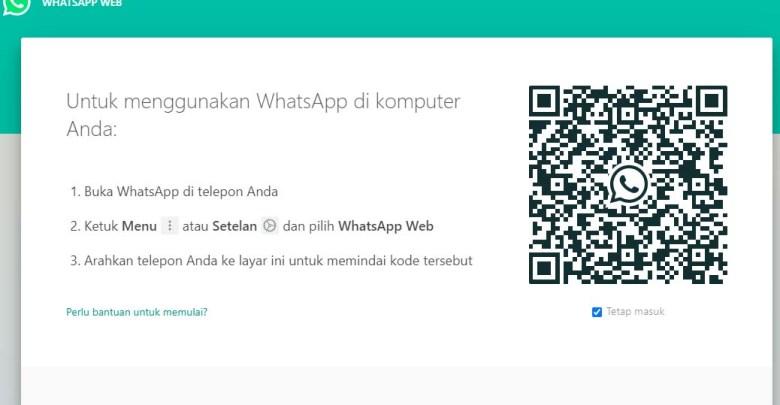 WhatsApp Web Video Call 50 Orang