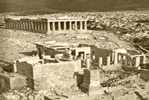 Peradaban Yunani Kuno Sparta dan Athena