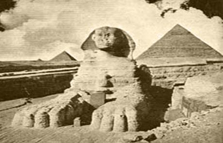 Mengenal Sejarah Peradaban Mesir Kuno