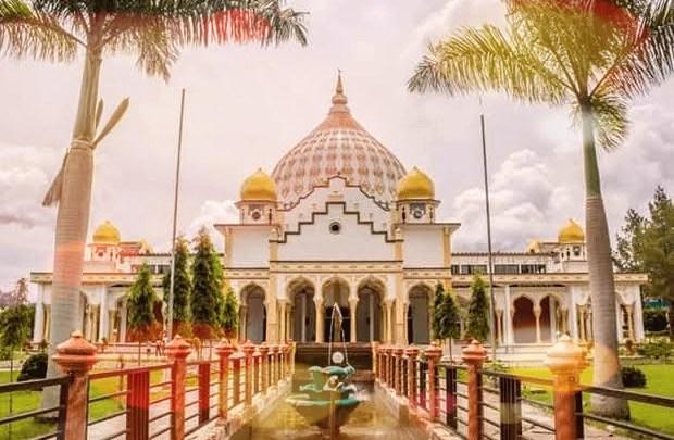 Jadwal Imsakiyah Aceh Tengah 2021