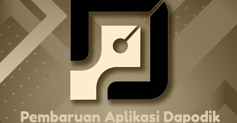 Update Aplikasi Dapodik Versi 2021 e