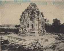 Sumber Sejarah kerajaan Mataram Kuno