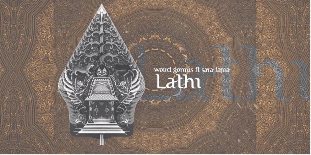 Lathi - Weird Genius