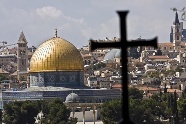 perdamaian dunia antar agama
