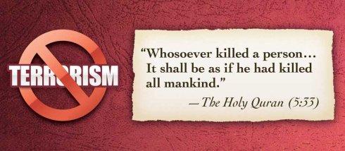 terorisme islam, islamic terrorism