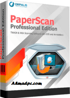 PaperScan Professional 3.1.264 Crack & License Key Free {Latest}