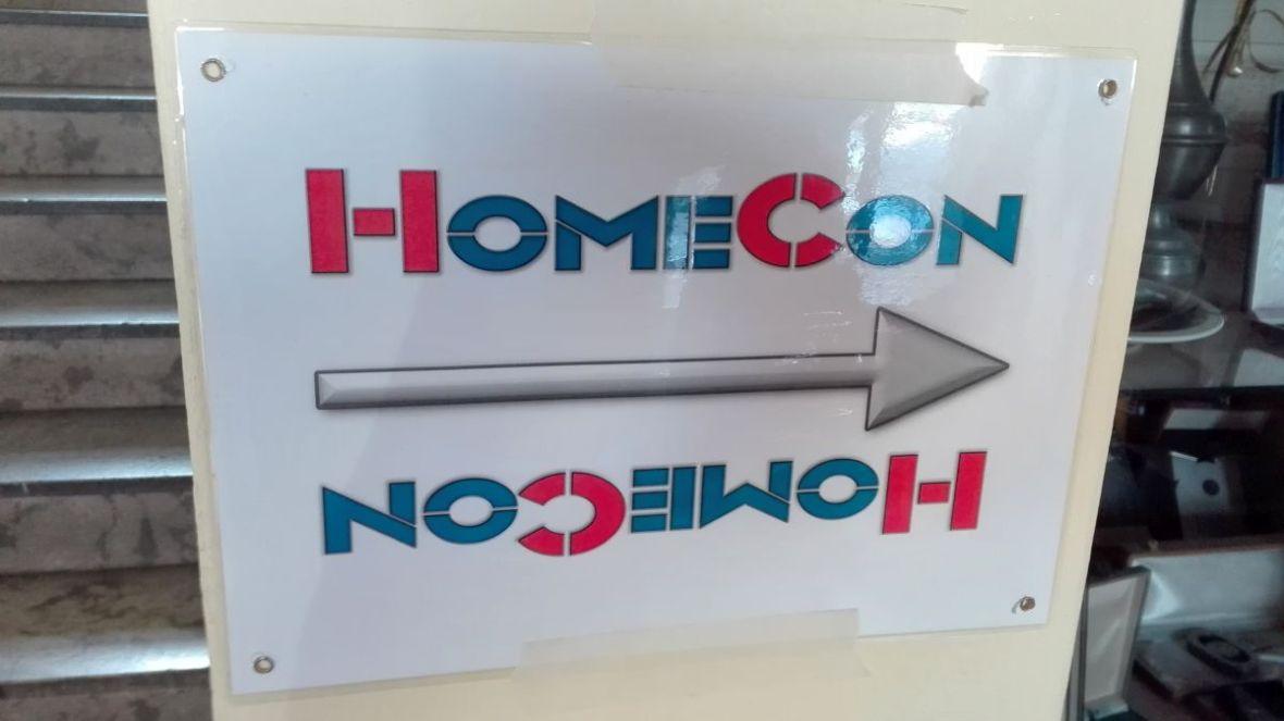 HomeCon 2017