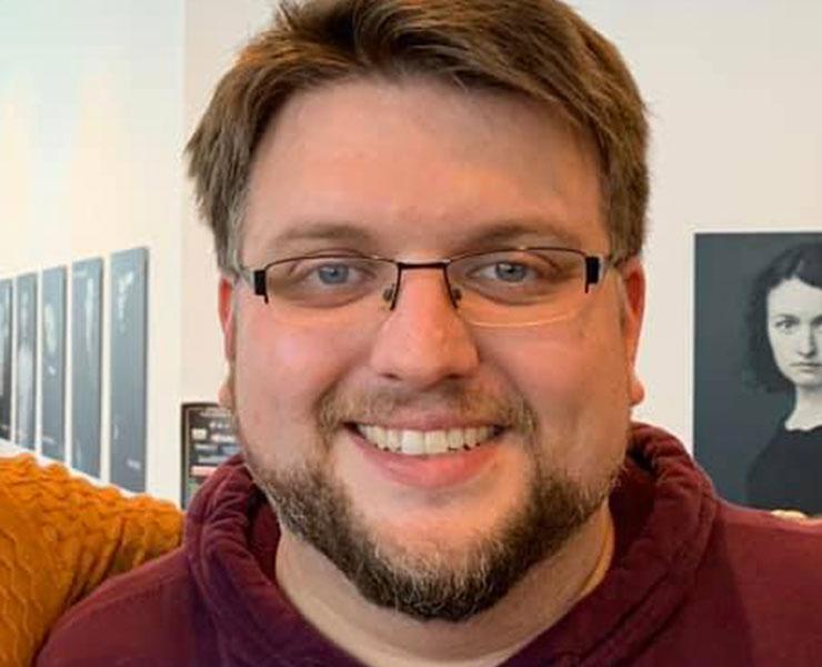 Martin Ahman