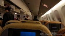 Onboard SQ951