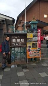 Saga Torokko Station