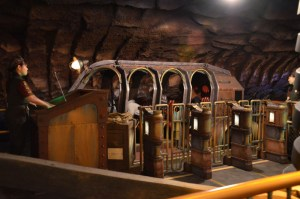 Tokyo DisneySea - Journey to the Center of the Earth