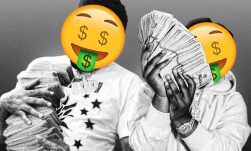 ALBUM: Philthy Rich & Toohda Band$ – Money Motivated