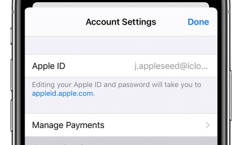 How to download an iPhone app that's not available in your country