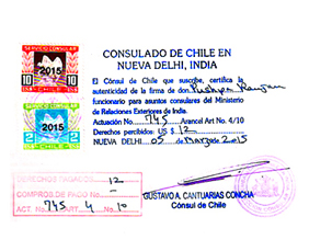Agreement Attestation for Chile in Wankaner, Agreement Legalization for Chile , Birth Certificate Attestation for Chile in Wankaner, Birth Certificate legalization for Chile in Wankaner, Board of Resolution Attestation for Chile in Wankaner, certificate Attestation agent for Chile in Wankaner, Certificate of Origin Attestation for Chile in Wankaner, Certificate of Origin Legalization for Chile in Wankaner, Commercial Document Attestation for Chile in Wankaner, Commercial Document Legalization for Chile in Wankaner, Degree certificate Attestation for Chile in Wankaner, Degree Certificate legalization for Chile in Wankaner, Birth certificate Attestation for Chile , Diploma Certificate Attestation for Chile in Wankaner, Engineering Certificate Attestation for Chile , Experience Certificate Attestation for Chile in Wankaner, Export documents Attestation for Chile in Wankaner, Export documents Legalization for Chile in Wankaner, Free Sale Certificate Attestation for Chile in Wankaner, GMP Certificate Attestation for Chile in Wankaner, HSC Certificate Attestation for Chile in Wankaner, Invoice Attestation for Chile in Wankaner, Invoice Legalization for Chile in Wankaner, marriage certificate Attestation for Chile , Marriage Certificate Attestation for Chile in Wankaner, Wankaner issued Marriage Certificate legalization for Chile , Medical Certificate Attestation for Chile , NOC Affidavit Attestation for Chile in Wankaner, Packing List Attestation for Chile in Wankaner, Packing List Legalization for Chile in Wankaner, PCC Attestation for Chile in Wankaner, POA Attestation for Chile in Wankaner, Police Clearance Certificate Attestation for Chile in Wankaner, Power of Attorney Attestation for Chile in Wankaner, Registration Certificate Attestation for Chile in Wankaner, SSC certificate Attestation for Chile in Wankaner, Transfer Certificate Attestation for Chile
