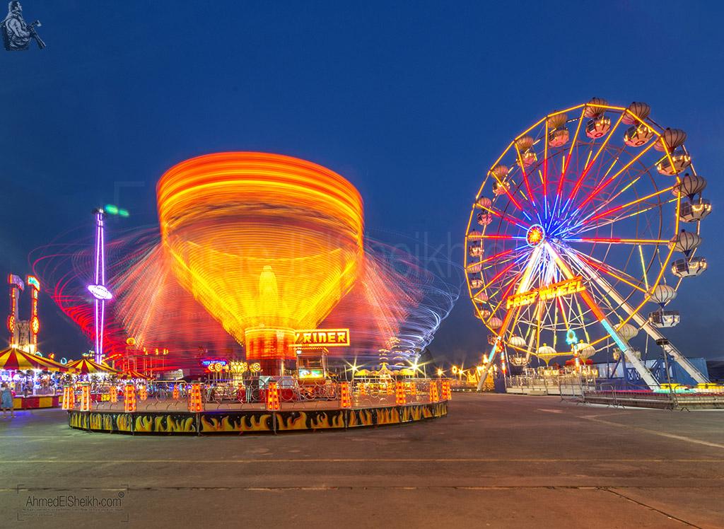 Dubai Amusement City