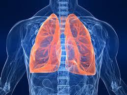 اختبارات أمراض الرئة