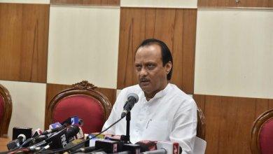 Photo of 'पुणे-नाशिक' रेल्वे प्रकल्प विक्रमी वेळत पूर्ण करणार : उपमुख्यमंत्री अजित पवार
