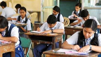 Photo of विद्यार्थ्यांचे परीक्षा शुल्क माफ करा : पंचायत समितीच्या सभापतींची मागणी