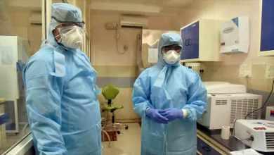 Photo of अहमदनगर कोरोना ब्रेकिंग : चोवीस तासांत वाढले 'इतके' रुग्ण वाचा सविस्तर अपडेट्स