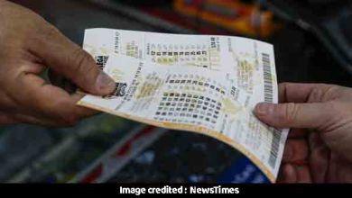 Photo of पैसे सुटे करायचे म्हणून ट्रक ड्रॉयव्हरने घेतले लॉटरीचे तिकीट अन् जिंकले 15 कोटी