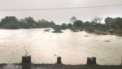 Photo of तब्बल १६ वर्षांनी भरला 'हा' पाझर तलाव! पावसाने बळीराजा सुखावला!