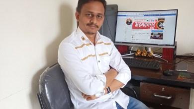 Photo of अहमदनगर Live24 ची पाच वर्षे …..