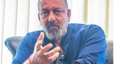 Photo of बिग ब्रेकिंग : संजय दत्तला फुफ्फुसाच्या कर्करोगाची लागण