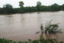 Photo of मुसळधार पाऊस …जिल्ह्यातील अनेक नद्या व ओढ्यांना पूर