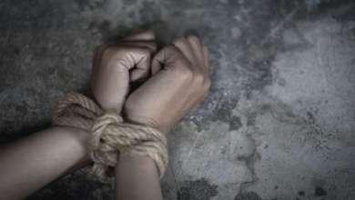 Photo of अल्पवयीन मुलीचे अपहरण; तिघांविरुद्ध गुन्हा दाखल