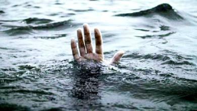 Photo of नदीपात्रात बुडून तरुणाचा मृत्यू; या ठिकाणी घडली घटना
