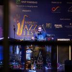 Bahrain Jazz Fest 2020 - 8