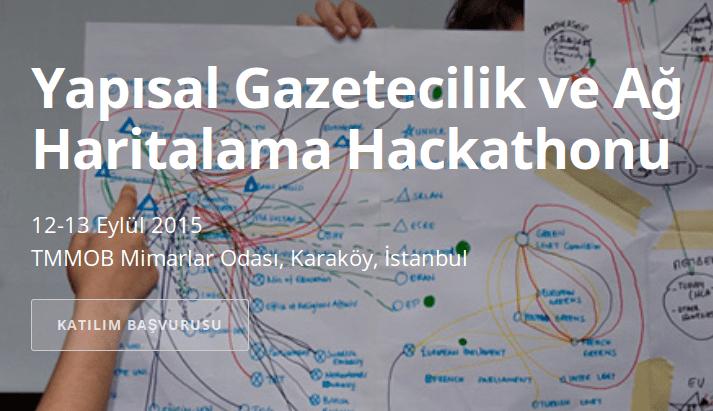 graphcommons yapısal gazetecilik hackathon