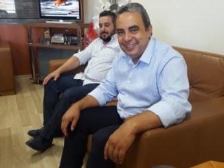 CHP OSMANGAZİ İLÇE BAŞKANI İSMET KARACA