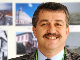 PROF. DR. EMİN BALKAN