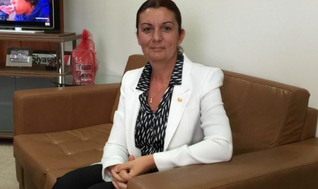 PROF. DR. LALE KARABIYIK