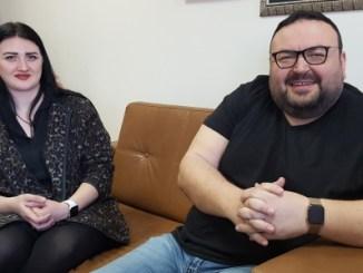 ULUCAMİ TV PROJESİ SERKAN YİĞİT VE EBRU YİĞİT