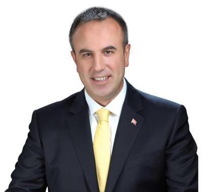 SALİH BAŞPARMAK