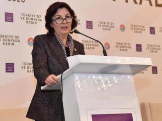 CHP GENEL BAŞKAN YARDIMCISI PROF DR LALE KARABIYIK