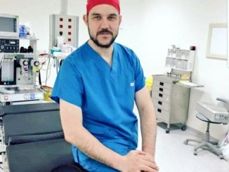 ŞEHİR HASTANESİ STRATEJİK YATIRIM DR MUSTAFA ESGİM