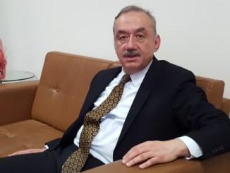 PROF DR iSMAiL TATLIOGLU