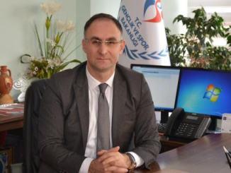 PROF DR SULEYMAN SAHiN
