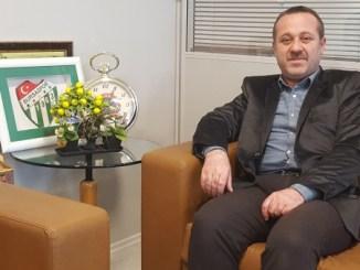 TAHIR KAHVECI