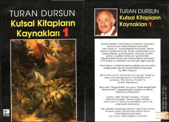 Turan Dursun Cinayeti 22 Yıldır Karanlıkta Prof Dr Ahmet Saltik
